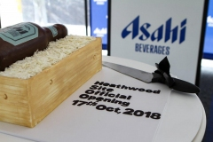 Opening Ceremony & Media Launch - Event Management Brisbane