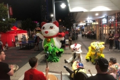 Chinatown Gold Coast Event Management