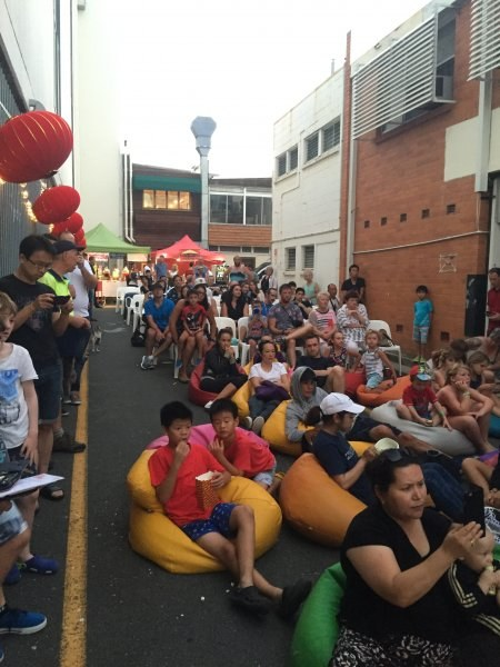 Gold Coast Film Festival 3vent Productions