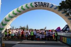 The Color Run Gold Coast - Fun Run Management