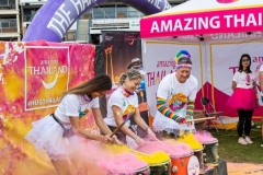 The Color Run Perth - Event Operations and Event Staffing