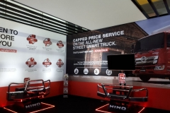 Exhibition Staff Brisbane - Truck Show 2019