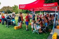 City of Gold Coast Mayor's Christmas Carols - Event Operations   Event Organiser Gold Coast
