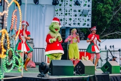 City of Gold Coast Mayor's Christmas Carols - Event Operations | Event Organiser Gold Coast